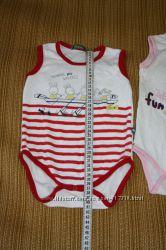 Продам боди детский состояние нового 6-9 месяцев
