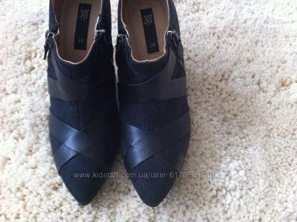 Для любительниц высоких каблуков CУПЕРОВЫЕ ТУФЕЛЬКИ MANGO
