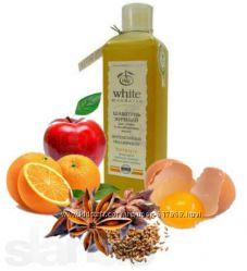 Органическая косметика для волос, для тела и детей White Mandarin