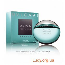Bvlgari парфюмерия для женщин и мужчин