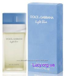 Dolce & Gabbana парфюмерия для мужчин и женщин