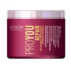 Восстанавливающая маска Revlon Professional