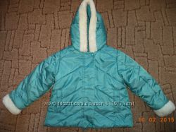 Куртка детская Marks&Spenser 104 см бу