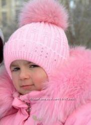 Сп3 шапки ТМ Arctic, Арктик для мальчиков, для девочек