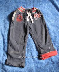 Продам штаны на мальчика 12-36мес
