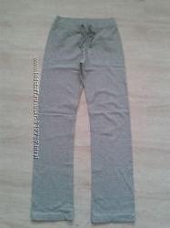 спортивные штаны для девочки 11-12 лет