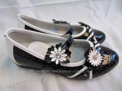 туфли лаковые для девочек