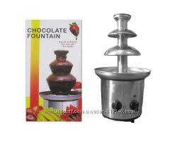 Фонтан для шоколада
