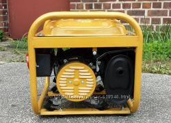 Бензиновый генератор West Сraft WK-8500w