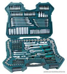 Профессиональный набор инструментов MANNESMANN