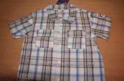 Рубашка для мальчика пр-во польша