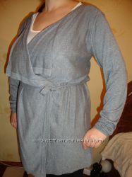 Кардиган H&M для беременной размер L 170-175 рост