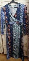 Красивое платье для кормящей мамочки