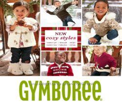 �������� ������ � ������������� ��������  �������� Gymboree .