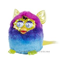 Furby Boom кристалл под заказ.
