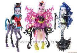 Куколки Monster High напрямую с Америки, только оригинал. Выгодно.