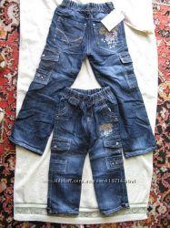 Джинсы, комбинезоны джинсовые