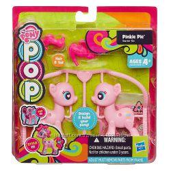 Сложи свою пони- My little pony