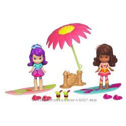 Игровой набор Солнечный пляжный день из серии Strawberry Shortcake