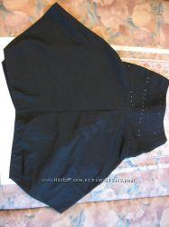 очень оригинальная юбочка на флисе