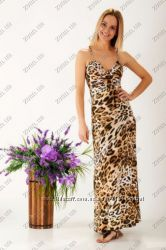 Модный сарафан в пол фирмы ZEAN, размер XS
