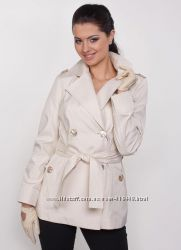 Курточка-плащик , новый 46 размер