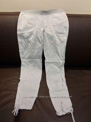 летние легкие штаны для беременных DIANORA