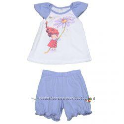 Пижамы и сорочки для девочек