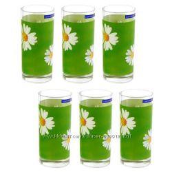 Яркие стаканы Luminarc Франция