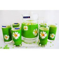 Стильный набор для напитков Luminarc Франция