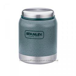 Пищевые и обычные термосы ТМ Stanley