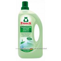 Моющее средство для ванны и пола FROSCH