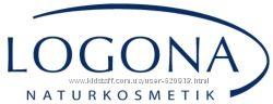 Органическая косметика-уход LOGONA Germany. В наличии.
