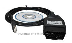 Диагностический адаптер Ford-VCM OBD