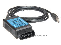 Диагностический адаптер FIAT Interface F-super