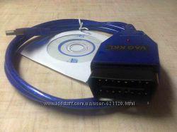 VAG-COM 409. 1 - USB KKL K-Line-адаптер