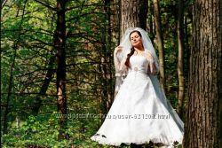 Свадебное платье а-ля Наташа Ростова
