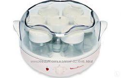 Йогурт moulinex DJC 141