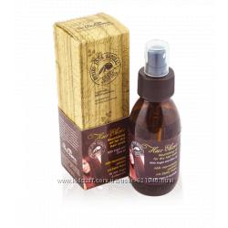 Питательное масло для сухих кончиков волос