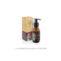 Натуральное масло для загара