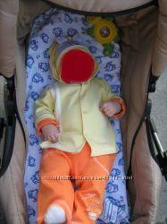 костюм на малыша Бемби