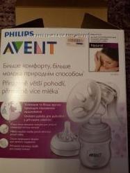 Отличный молокоотсос Philips AVENT