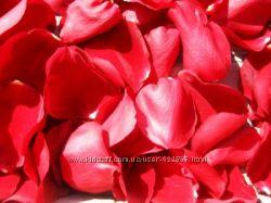 Лепестки роз. Готовимся к праздникам заранее