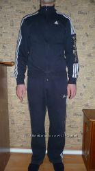 Спорт. костюм Adidas оригинал теплый