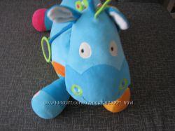 Развивающая игрушка-лошадка Bawi.