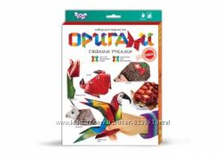 Оригами 4 вида. Danko Toys