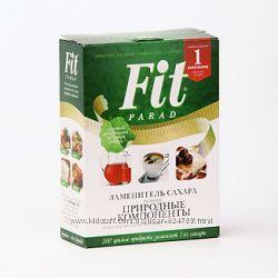 ФитПарад в Украине, Киев, Одесса, купить, натуральный сахарозаменитель FitP