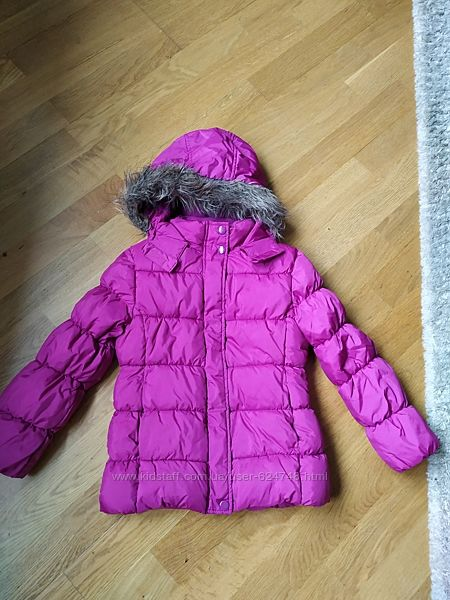 Куртка Рalomino для девочки р. 116