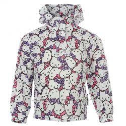 Куртка-дождевик Hello Kitty. 2-3 года.
