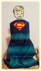 Фартушки для мальчиков и фартушки-платья для леди